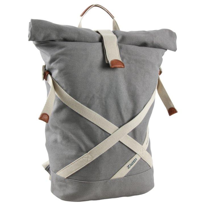 ZWEI YOGA R250 Rucksack für Yogamatte grey ZW-YR250-GRY