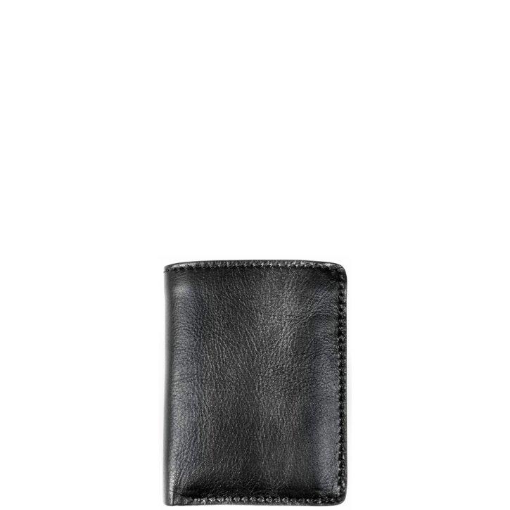 TOSCANA Geldbörse schwarz