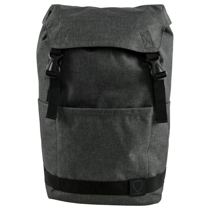 Strellson Northwood dark grey bpack