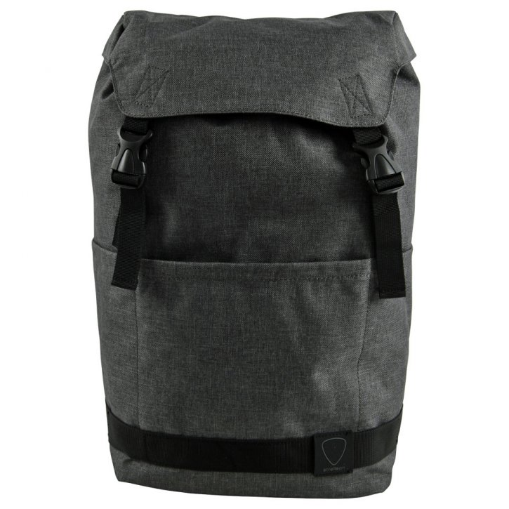 Northwood dark grey bpack