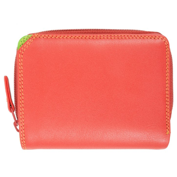 mywalit Small Wallet Zip Around Jamaica