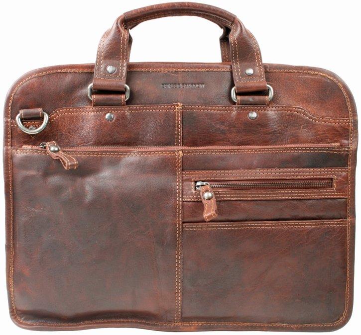 Business Bag mit Laptopfach