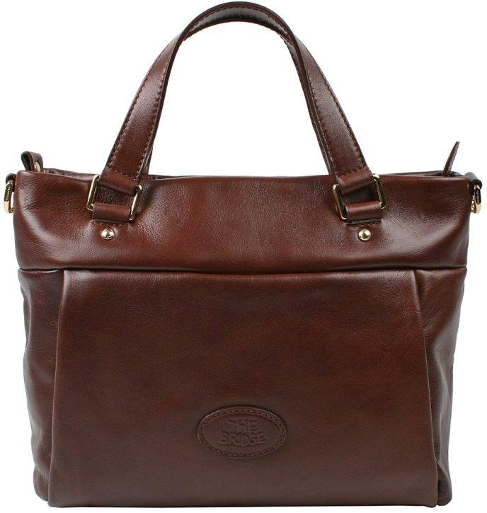 Damentasche marrone