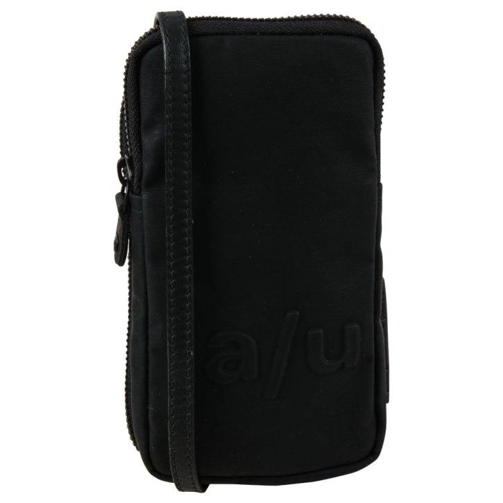 UJI Phonebag black