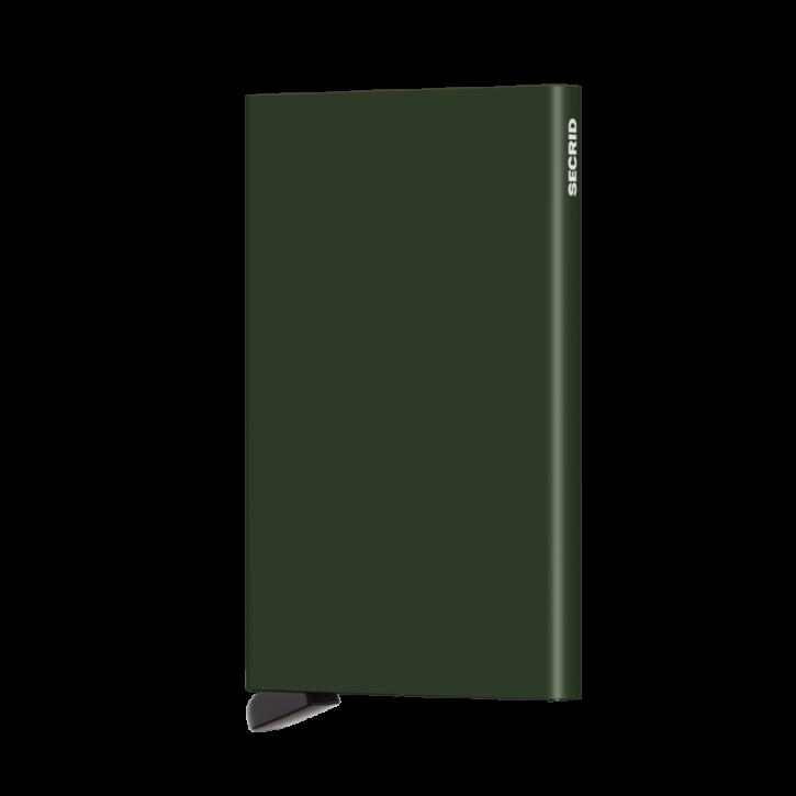 Cardprotector green