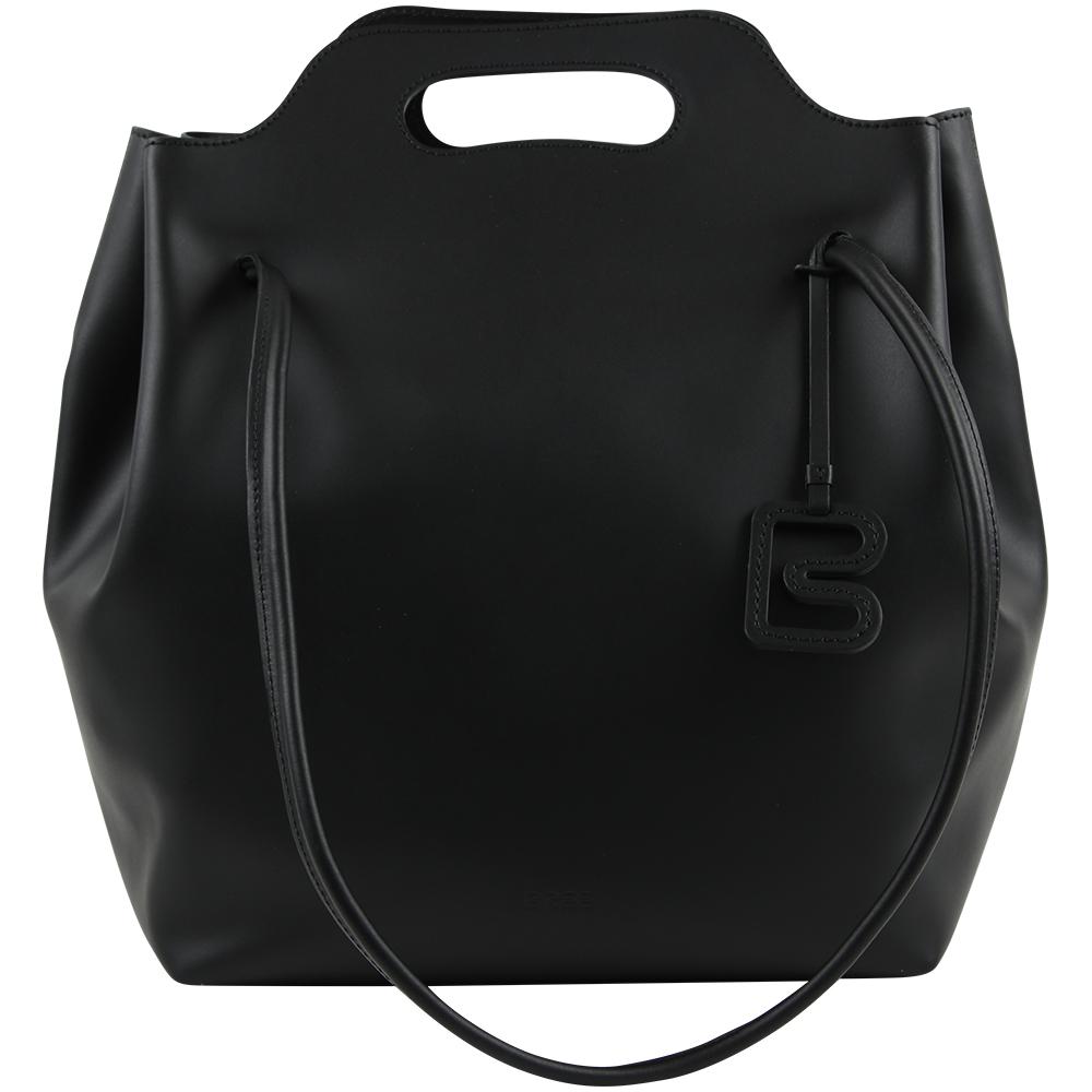 Für Original auswählen Großbritannien Sortendesign BREE - GRÖNLAND 8 Handtasche black