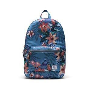HERSCHEL CLASSIC X-LARGE CL Rucksack summer floral heaven blue