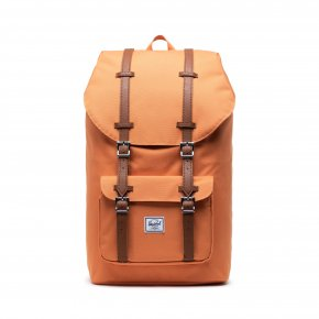 HERSCHEL LITTLE AMERICA CLASSIC papaya