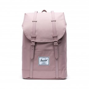 HERSCHEL RETREAT Rucksack ash rose