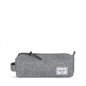 HERSCHEL SETTLEMENT raven crosshatch