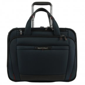 "Samsonite PRO-DLX 5 oxford  15.6"" bailhaindle Laptoptasche blue"