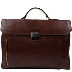 the bridge Messenger Rindleder Palladio marrone
