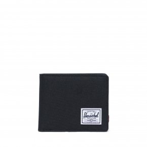 HERSCHEL ROY COIN RFID black