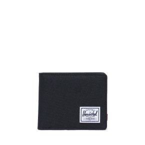 HERSCHEL ROY COIN RFID Börse black