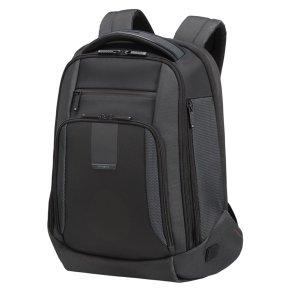 """Samsonite Cityscape EVO backpack 17.3"""" exp. black"""