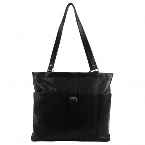 Saccoo Asilo XL-Shopper black
