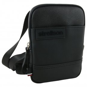 Strellson Royal oak Schultertasche black