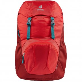 Deuter JUNIOR Kinderrucksack chili-lava