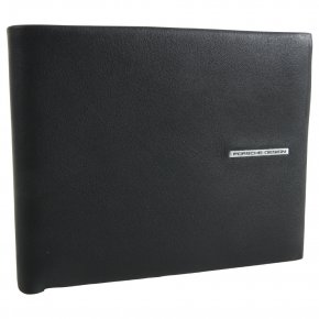 Porsche Design Billfold H13 cl2 3.0 black