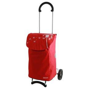 Andersen SCALA Einkaufstrolley  Bea Rot
