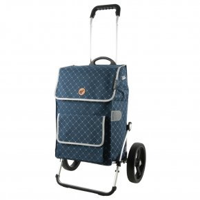 Andersen Royal Shopper Tamo blau