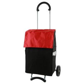 Andersen SCALA Einkaufstrolley Hera rot