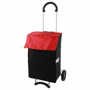 SCALA Shopper Hera rot