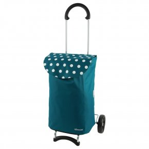 SCALA Shopper Elba petrol