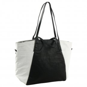 Aunts & Uncles SAPPORO Shopper black/vaporous grey