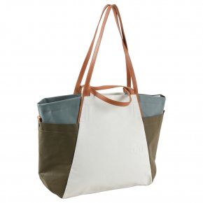 Aunts & Uncles SAPPORO Shopper vaporous grey/griffin