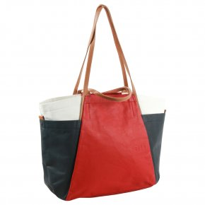 Aunts & Uncles SAPPORO Shopper storm/rosewood