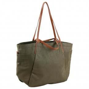 Aunts & Uncles SAPPORO Shopper fallen rock