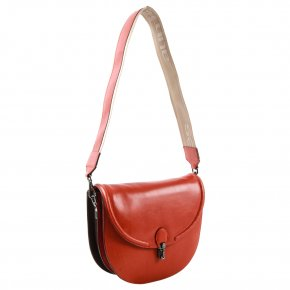 Aunts & Uncles PASCALE Handtasche carrot melange