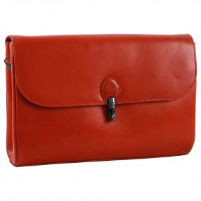 Aunts & Uncles BABETTE Handtasche carrot