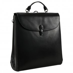 Aunts & Uncles CLAUDETTE Laptoprucksack noir