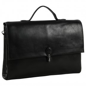 Aunts & Uncles FLORENCE Tablet Tasche noir
