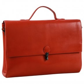 Aunts & Uncles FLORENCE Tablet Tasche carrot