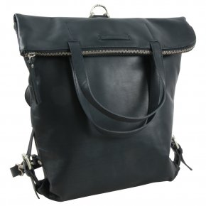 Aunts & Uncles POMELO Rucksack/Handtasche french navy