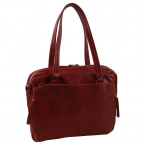 Aunts & Uncles JACKFRUIT Laptoptasche jester red