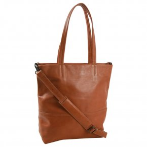 Aunts & Uncles KIWANO Shopper cognac