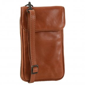 Aunts & Uncles CLOUDBERRY Phonebag cognac
