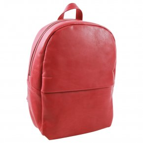 Aunts & Uncles Babaco Rucksack red bud