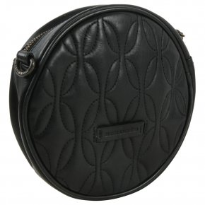 Aunts & Uncles WATERMELON Handtasche jet black