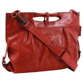Aunts & Uncles MRS. MUFFIN Handtasche crimson red