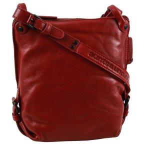 Aunts & Uncles MRS. CHOCOLATE COOKIE  Handtasche crimson red