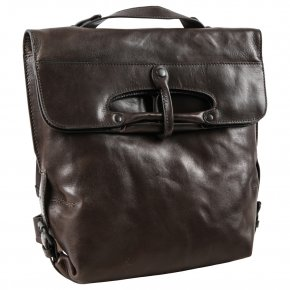Aunts & Uncles MRS. MINCE PIE 2in1 Rucksack coffee bean