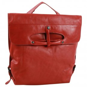 Aunts & Uncles MRS. MINCE PIE 2in1 Rucksack crimson red