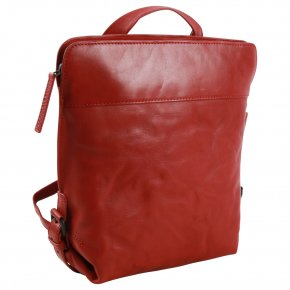 Aunts & Uncles MRS CRUMBLE COOKIE 2in1 Rucksack crimson red