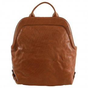 Aunts & Uncles MRS. MUD CAKE 2in1 Rucksack caramel