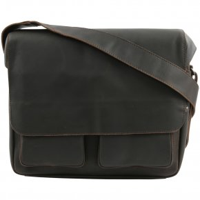 Aunts & Uncles NICK Laptoptasche vintage brown